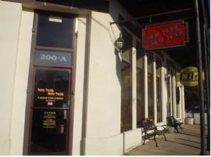 Newyorkrestaurant